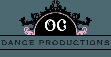Orange County Dance Productions Logo