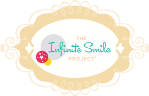 The infinite smile project. non-profit