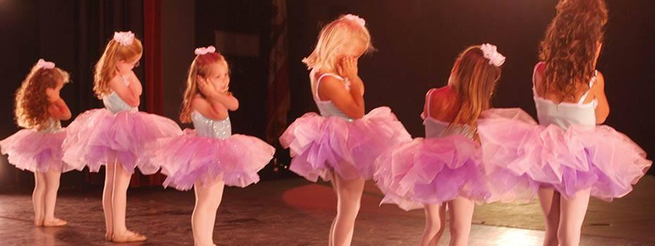 child dance recital orange county
