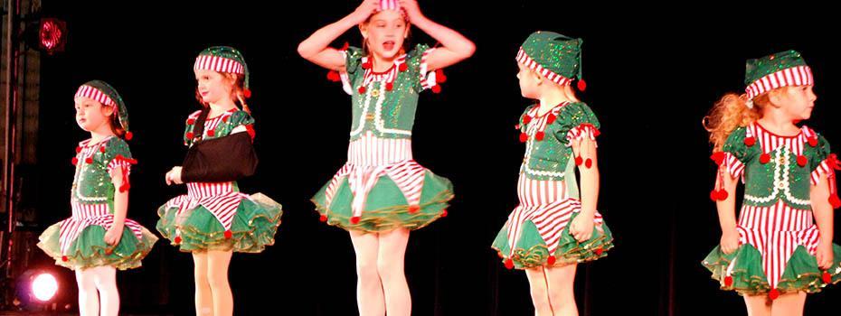 Kids dance recital OC. Ever After Princess Events