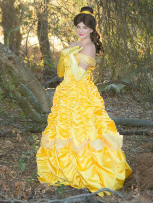 Princess Beauty - Kids party entertainment. Party and event services, California