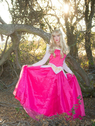 Sleeping Beauty - Kids party entertainment. Party and event services, OC