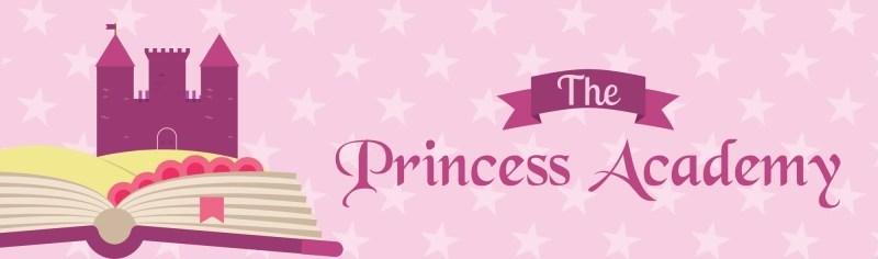 The Princess Academy. Orange County Princess Party