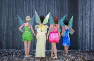 fairies behind