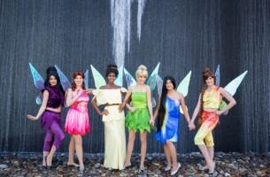 fairies group 4