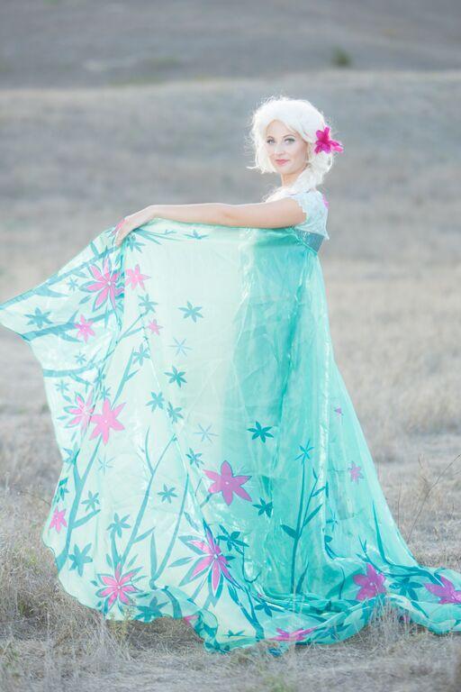 spring queen field 6
