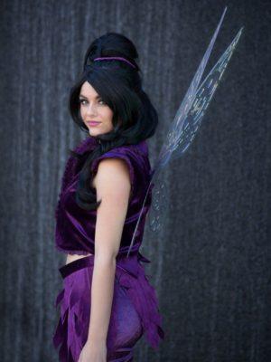 violet pixie 3