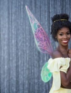 yellow fairy 2
