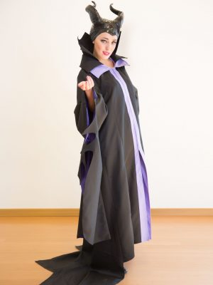 maleficent front come hither