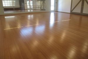 NCP dance room rental