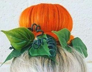 mane pumpkin
