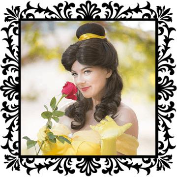 Princess Beauty - Ever After Princess Parties