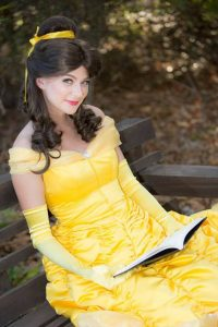 Princess Beauty - Kids party entertainment. Party and event services, LA