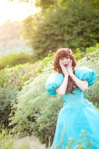 Looking for kids party ideas in Orange County? Call The Mermaid Princess!