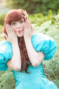 Looking for kids party ideas in OC? Call The Mermaid Princess!