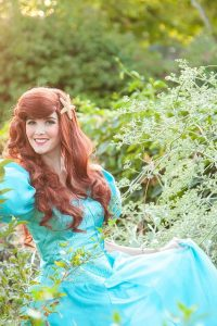 Looking for kids party ideas in OC? Call Ariel!