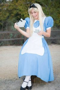 Princess tea party - Kids party entertainment. Party and event services