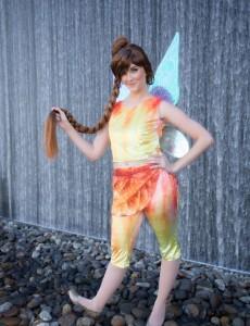 Amber pixie 1