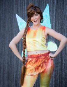 Amber pixie 5