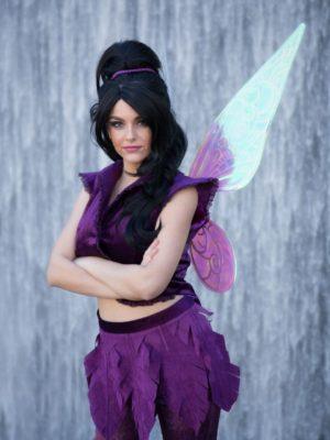 violet pixie 1