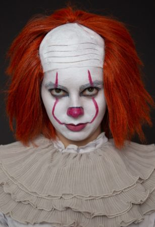 pennywise close