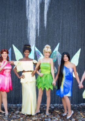 fairies group 4
